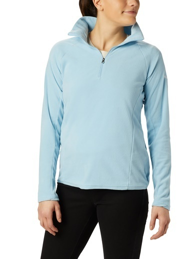 Columbia Polar Sweatshirt Mavi